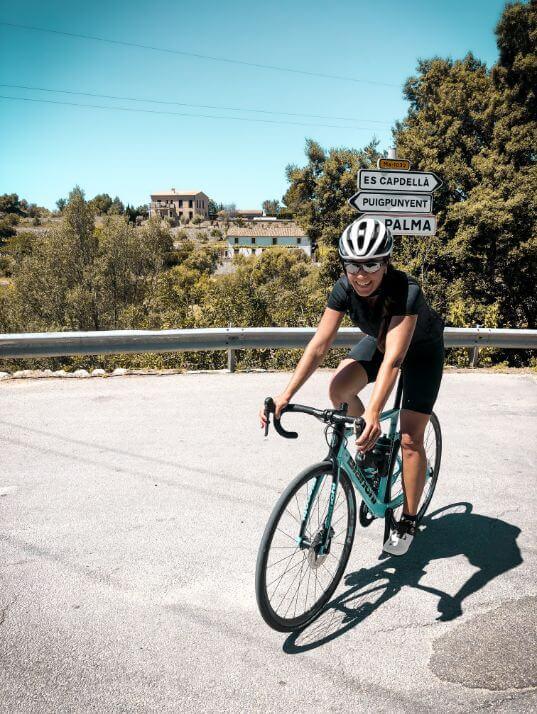 Günstige Rennräder für Frauen